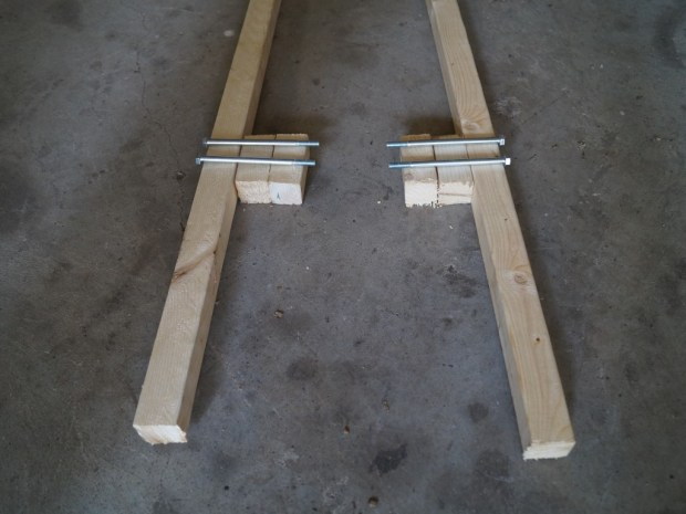 15-Minute Stilts