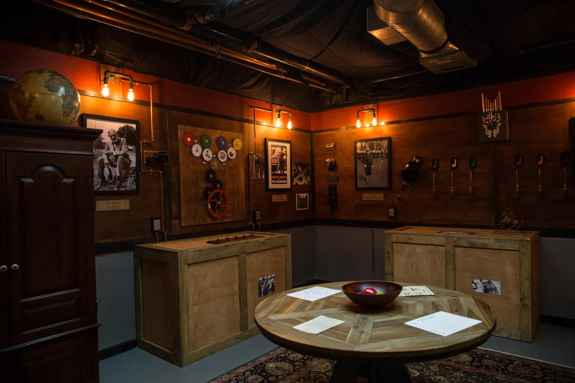 Escape Room Baltimore
