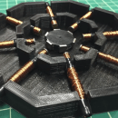 3D Print Your Own Stepper Motor