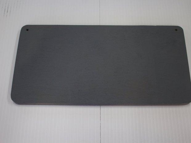 Create a Custom Mini Chalkboard
