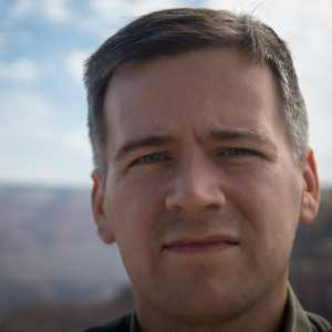 Chris Bordeleau