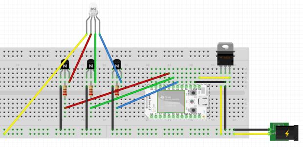 lamp-circuit