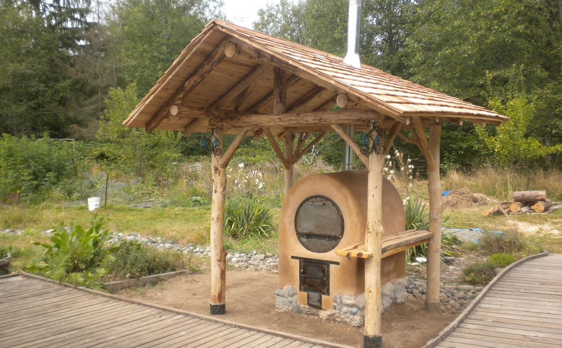 Pick Your Pizza: 6 Outdoor Ovens You Can Build
