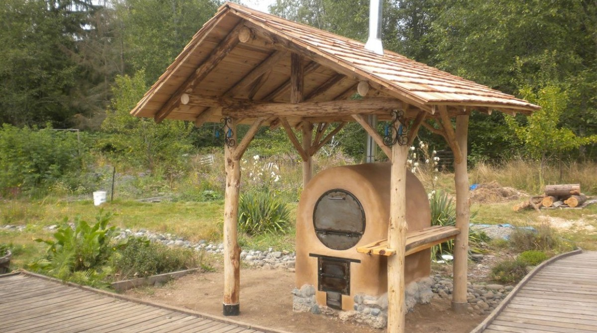 Pick Your Pizza: 6 Outdoor Ovens You Can Build | Make: