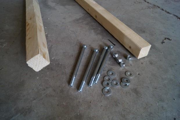 stilts pieces
