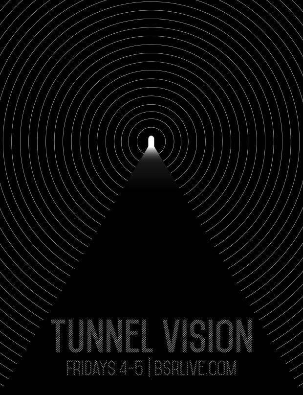 tunnel vision copy