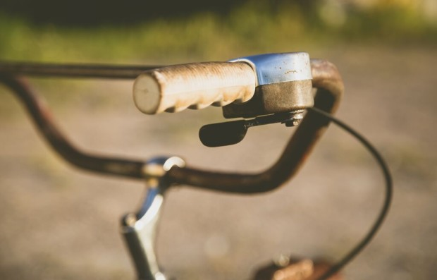 Bike Throttle