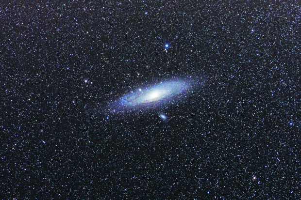M31 (Andromeda Galaxy) - Imgur