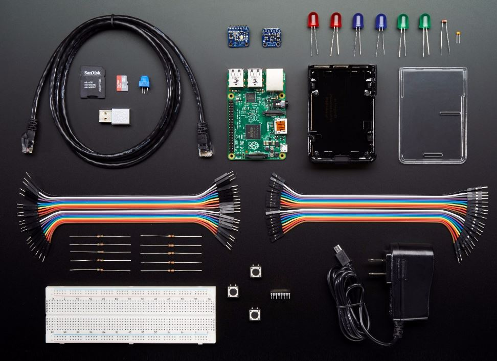 Microsoft Partners with Adafruit for IoT Starter Kits