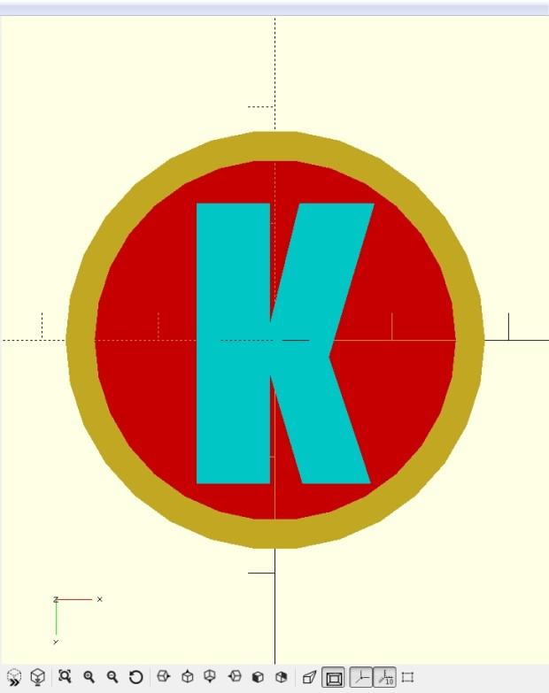 K-coin!