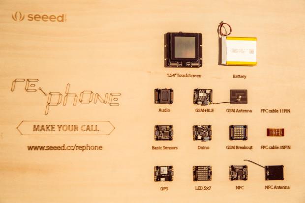 RePhone-4