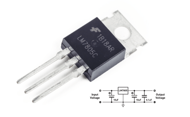 Why You Should Be Using a Linear Voltage Regulator