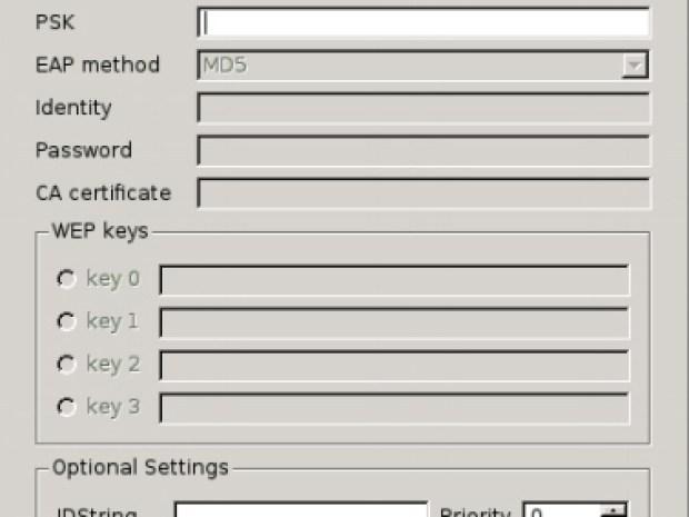 How To: Wi-Fi Enable Your Raspberry Pi via GUI