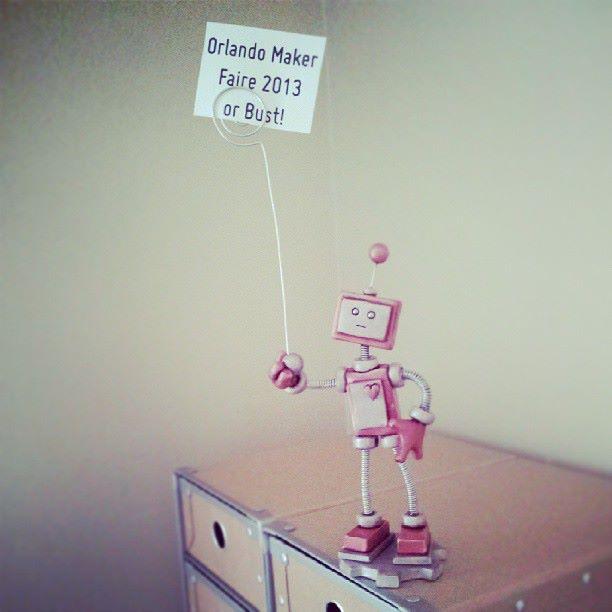 mfo 13 robot