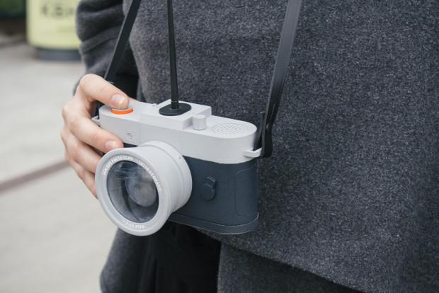 Camera Restricta Case
