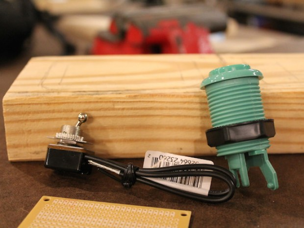 Hollow Out a 2×4 for Your Next Project Enclosure