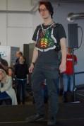 Maker Fashion Show
