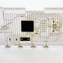 3D Printing a Robust Cubesat for Space-Bound Dev Boards