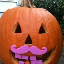 Personalize Your Pumpkin with Mr Potato Head-Style Add-Ons