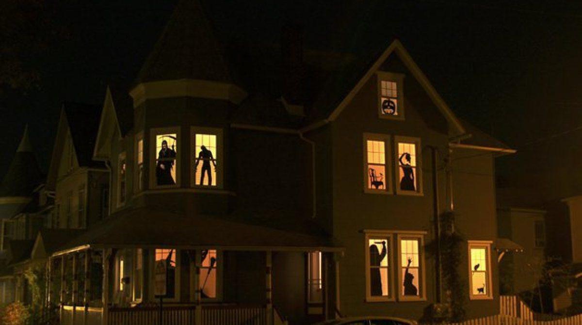 10 last minute halloween decorating ideas | make: