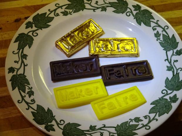 mfp chocolate