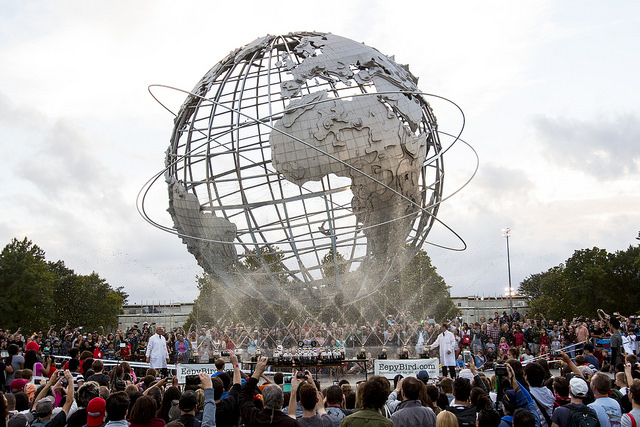 Can't Make it to Maker Faire New York? Don't Miss Our Live Stream!