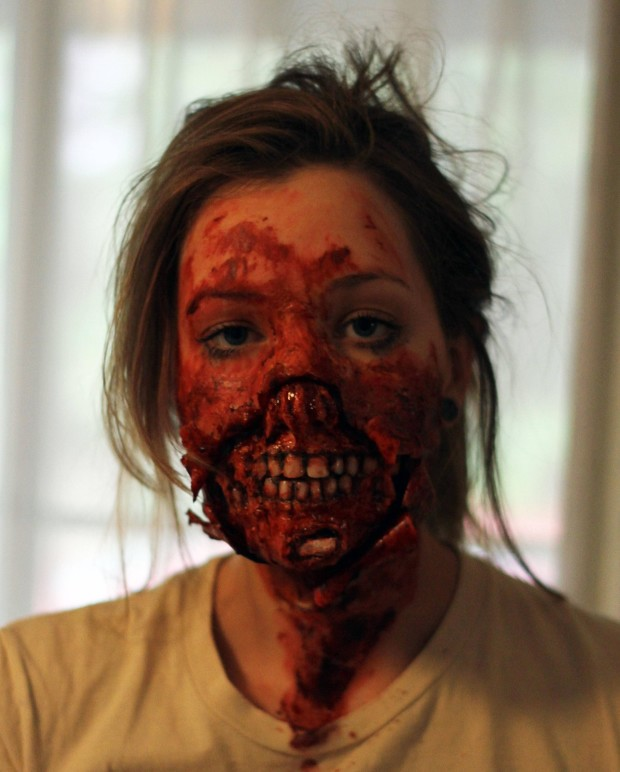 8 Seriously Scary Halloween Costumes — Craft  0a70752696bc