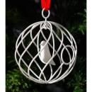 The Holidays Go High Tech With Unique 3D Printed Christmas Ornaments