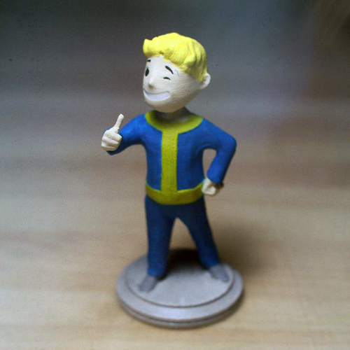 111 Far-Out Fallout Fan Builds to Welcome You Back to the