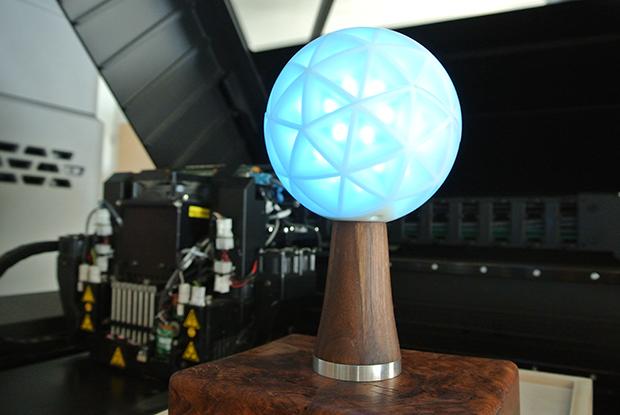 Fake Eyeballs, Digital Koi, and 10 More Amazing Creations from Autodesk's Artists