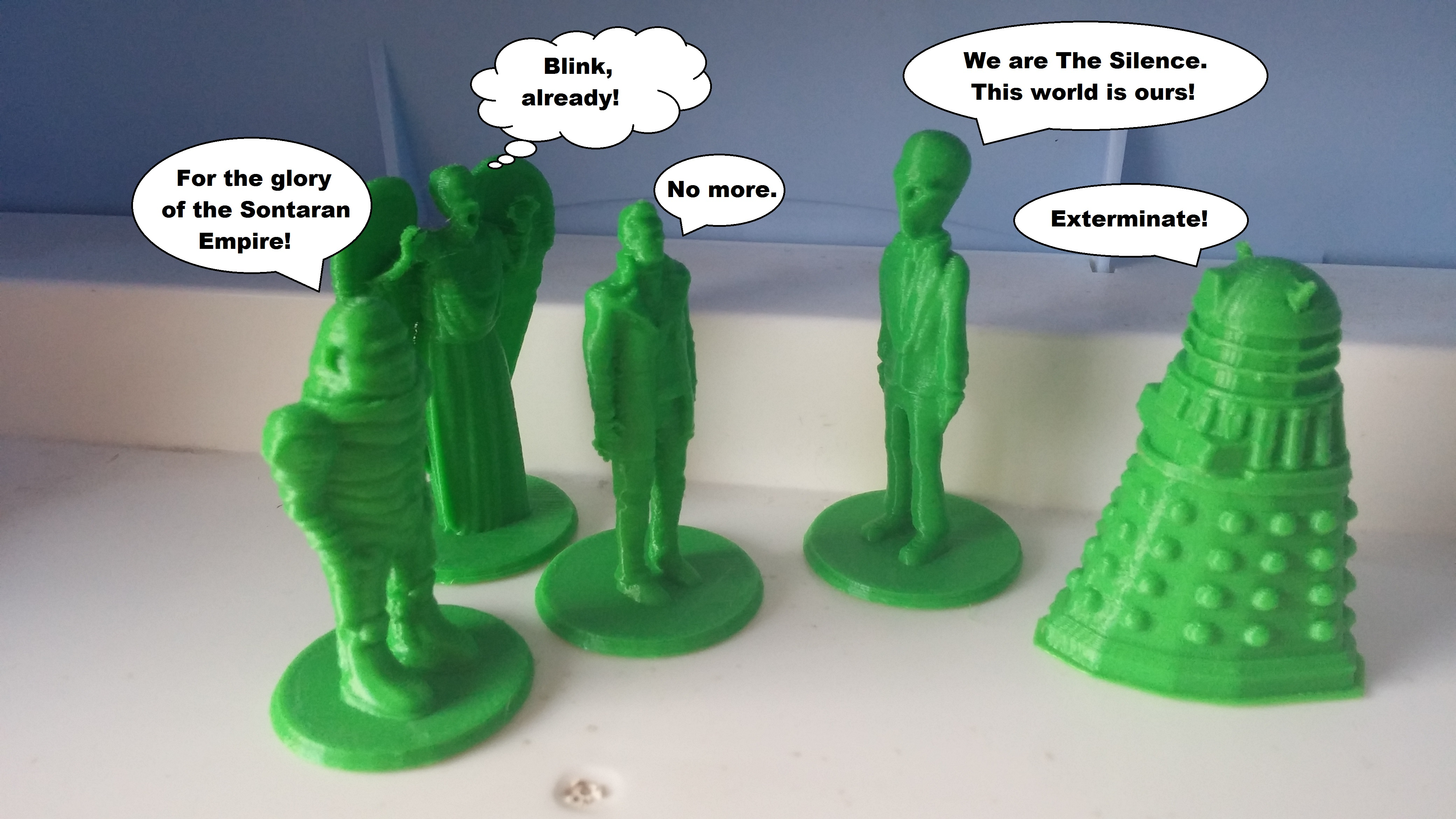 graphic relating to Printable Minis D&d identify How in the direction of Structure and 3D Print Your Particular Personalized Gaming Miniatures