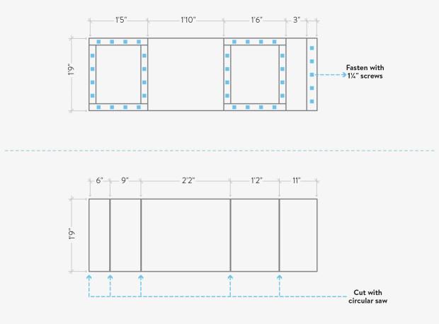 HMM flip desk diagram 2