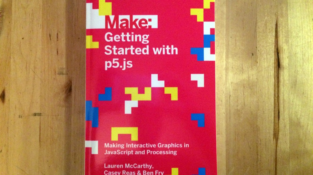 Learn to Leverage the p5.js Javascript Library for Art and Design
