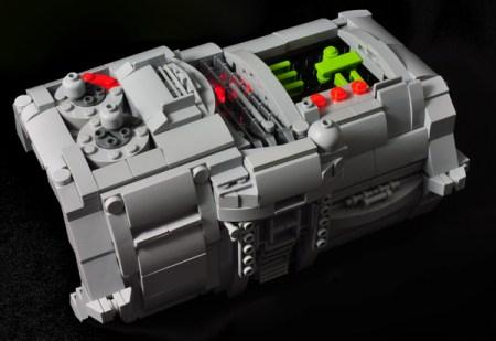Lego Pip-Boy