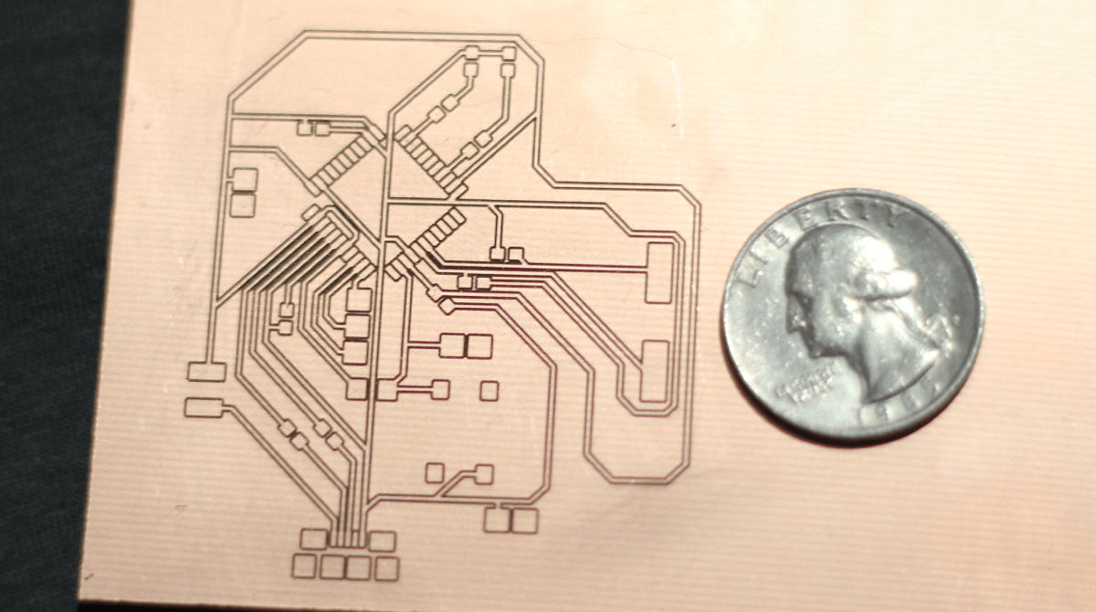 First Look at the Prometheus Desktop PCB Mill | Make:
