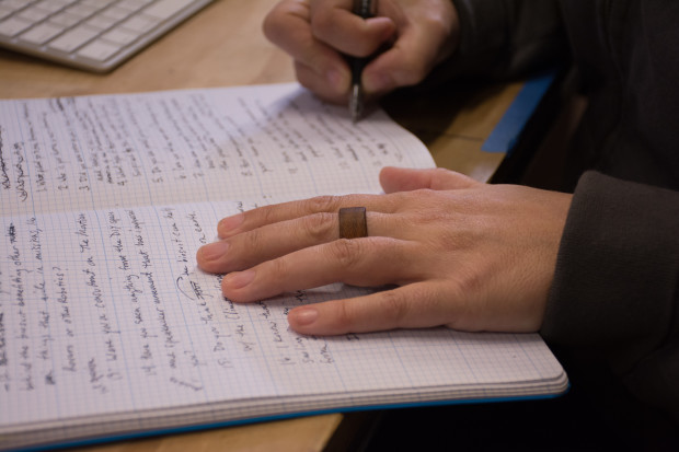 wooden ring-9