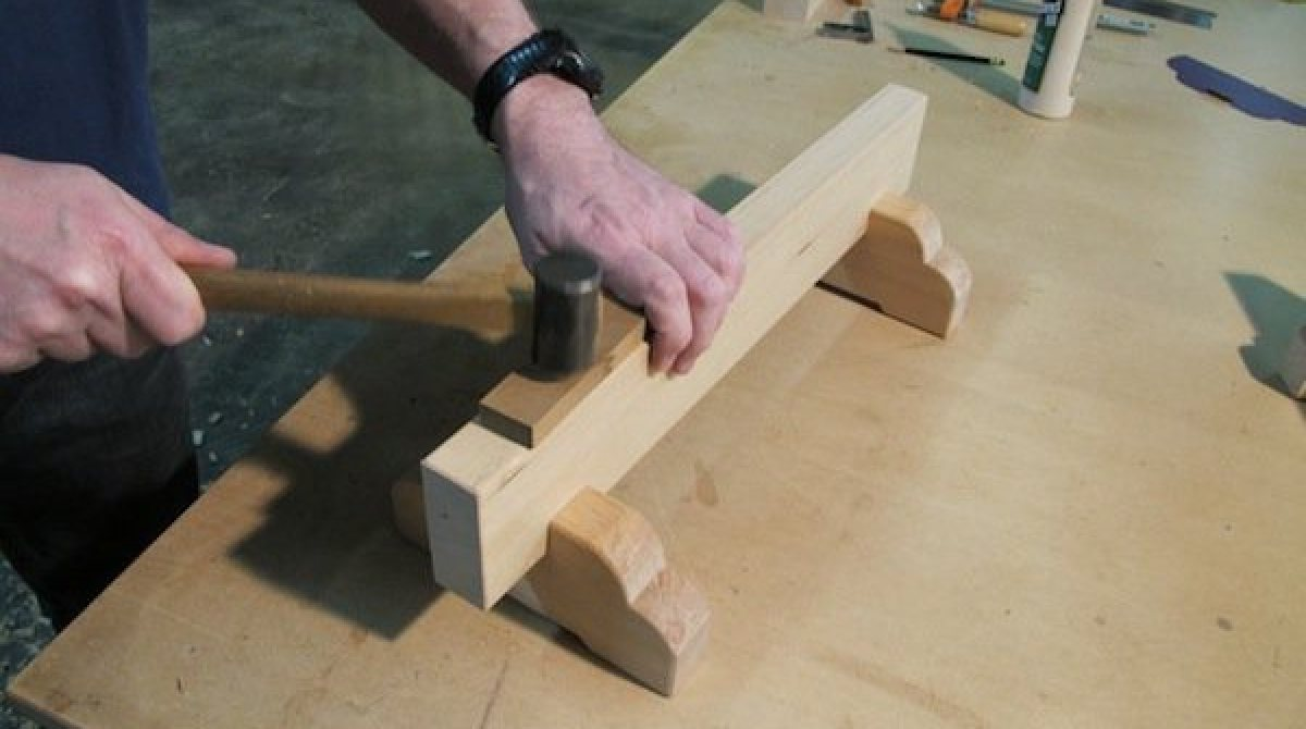 Essential Woodworking Tools and Skills with Projects
