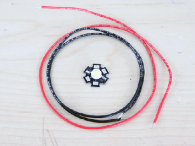 3D Print Your Own Flex-Neck Lamp