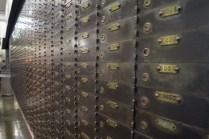 Bank boxes