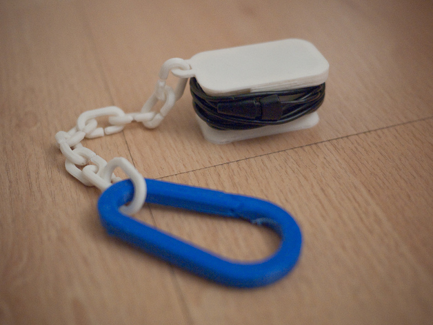 Great Gifts: 3D Print These Useful Stocking Stuffers | Make: