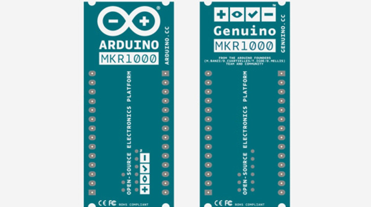 Arduino Announces New IoT Board, Gives Away 1,000