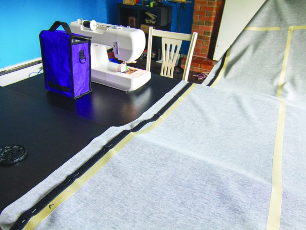 Construct a Giant LED Video Screen