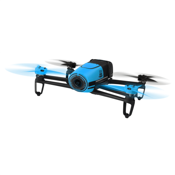 Stolen Drones: This Year's Hot Holiday Gift?