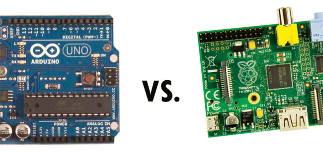 Raspberry Pi or Arduino Uno? One Simple Rule to Choose the Right Board