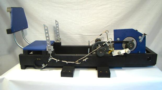 Frame Overview side