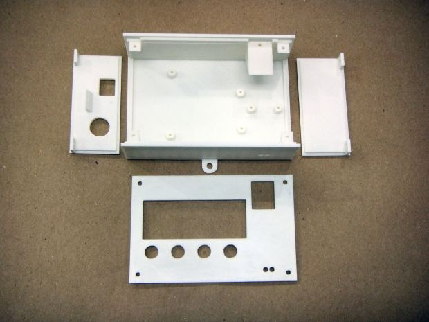 Build a Dual Thermostat for Precise Preset Temperatures