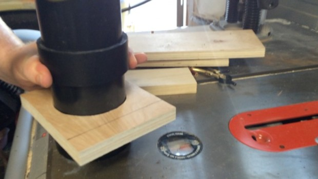 Build A See Through Cyclone Dust Separator For Your Shop Vac Make