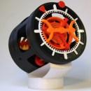 3D Print a Working Watch