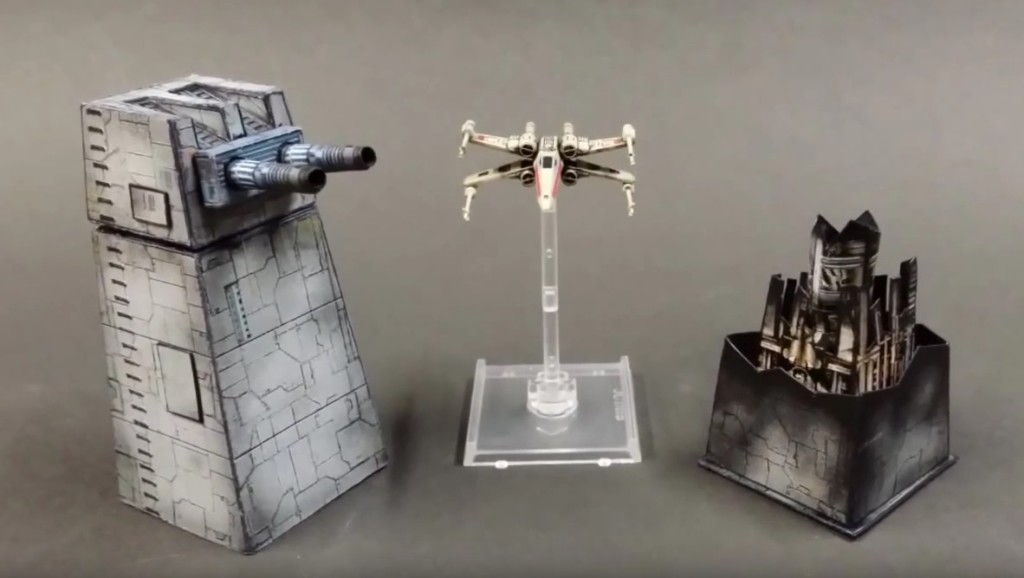 DIY Star Wars X-Wing and the Joys of Niche Making | Make: