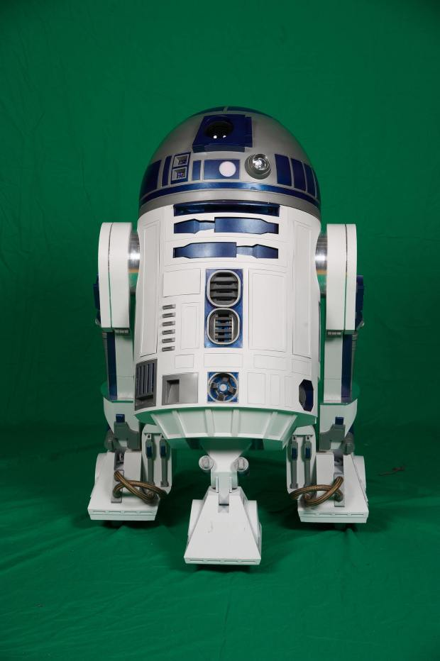 The comprehensive guide to building a realistic r2 d2 for R2d2 leg template